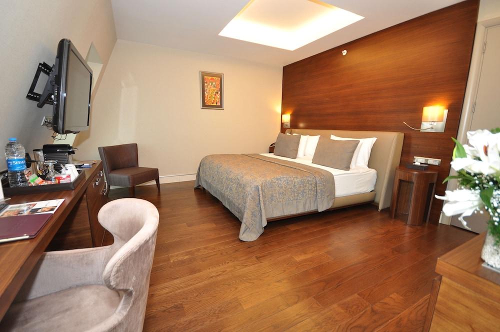 레브니 호텔 & 스파(Levni Hotel & Spa) Hotel Image 18 - Guestroom