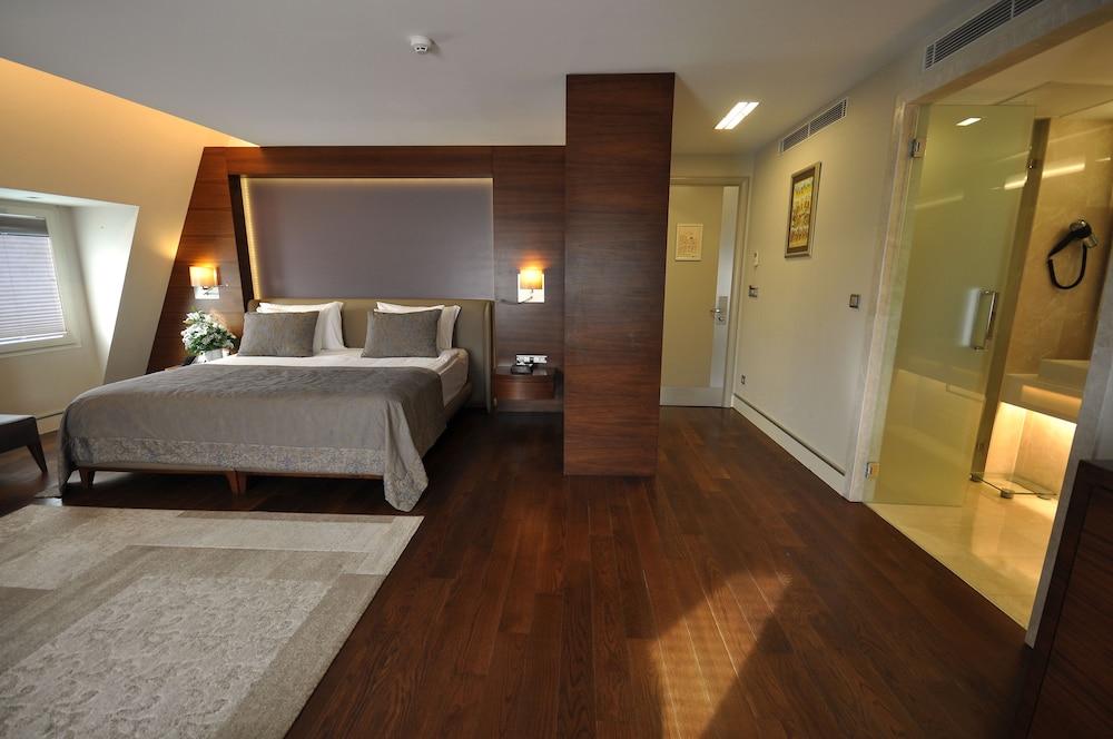 레브니 호텔 & 스파(Levni Hotel & Spa) Hotel Image 14 - Guestroom