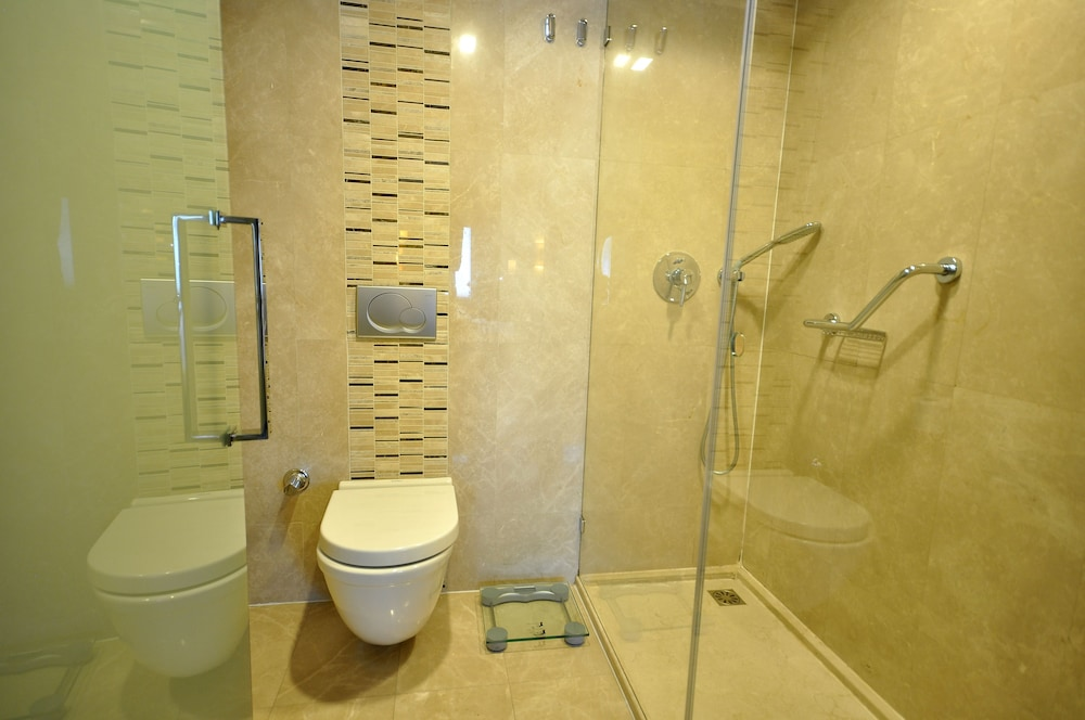 레브니 호텔 & 스파(Levni Hotel & Spa) Hotel Image 35 - Bathroom