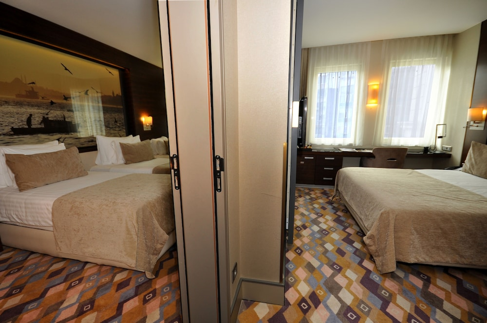 레브니 호텔 & 스파(Levni Hotel & Spa) Hotel Image 19 - Guestroom