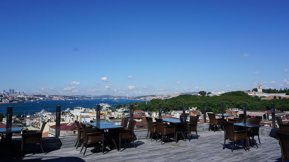레브니 호텔 & 스파(Levni Hotel & Spa) Hotel Image 71 - Outdoor Dining