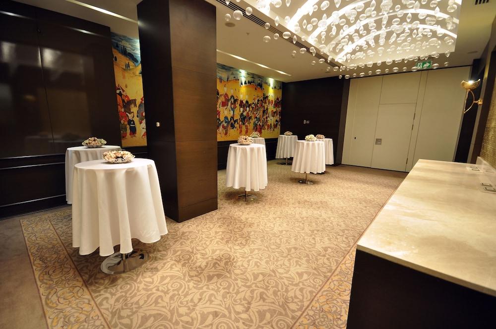 레브니 호텔 & 스파(Levni Hotel & Spa) Hotel Image 64 - Banquet Hall