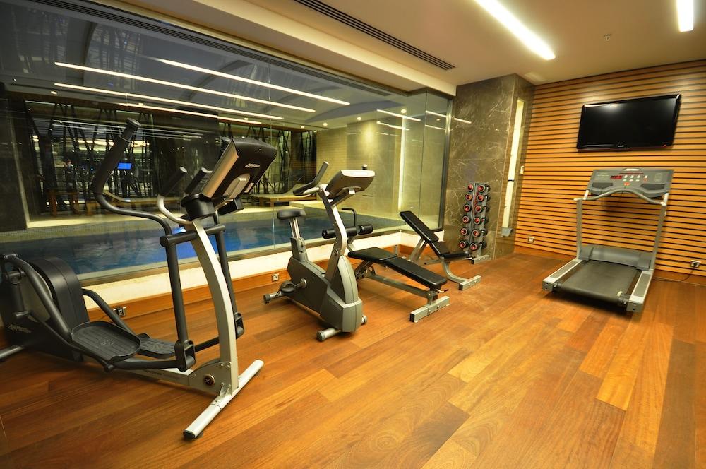 레브니 호텔 & 스파(Levni Hotel & Spa) Hotel Image 49 - Fitness Studio