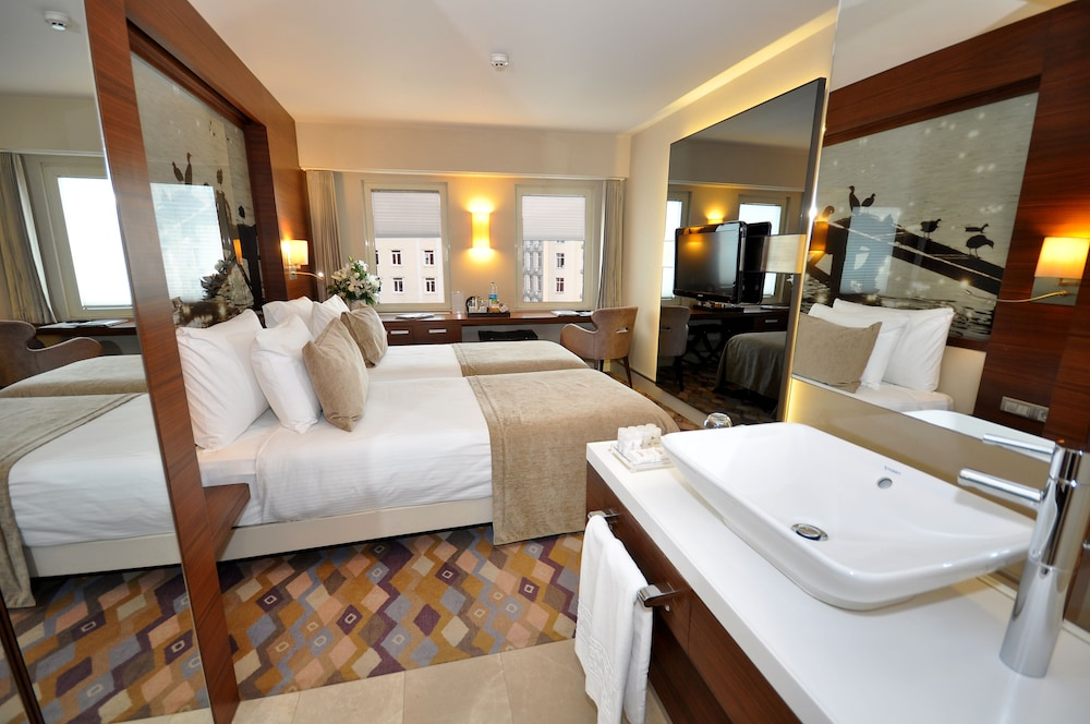 레브니 호텔 & 스파(Levni Hotel & Spa) Hotel Image 8 - Guestroom