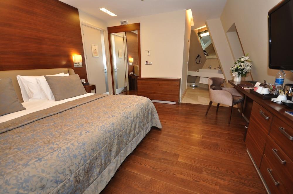 레브니 호텔 & 스파(Levni Hotel & Spa) Hotel Image 16 - Guestroom