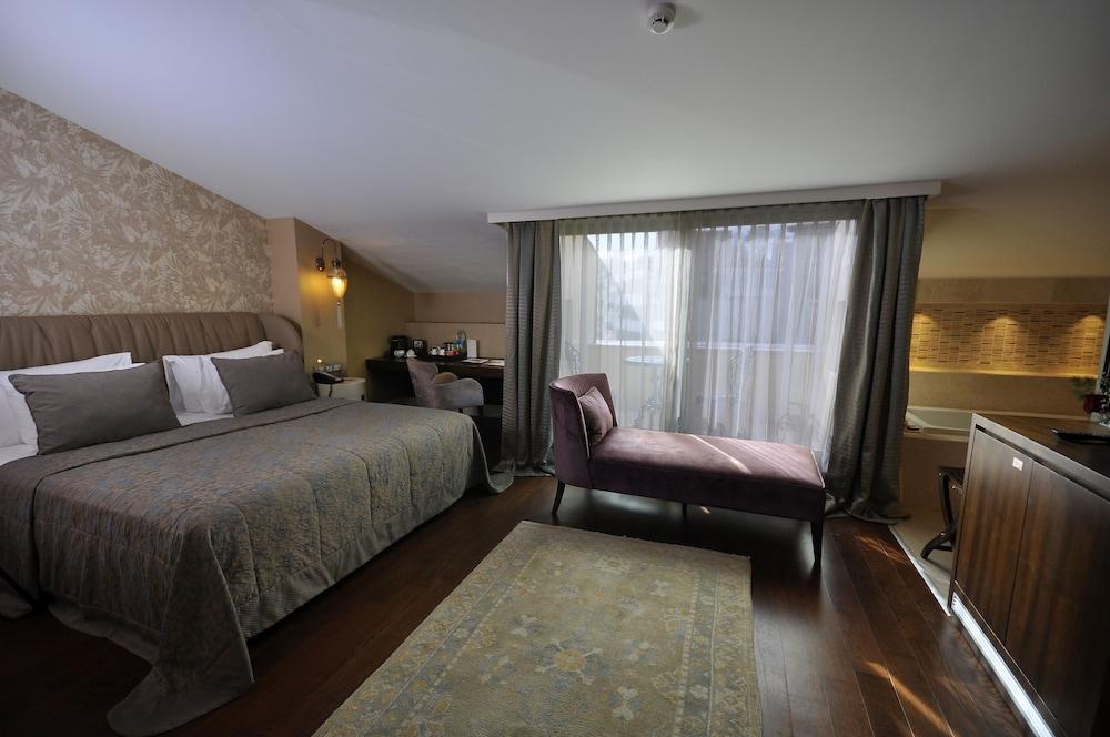 레브니 호텔 & 스파(Levni Hotel & Spa) Hotel Image 17 - Guestroom
