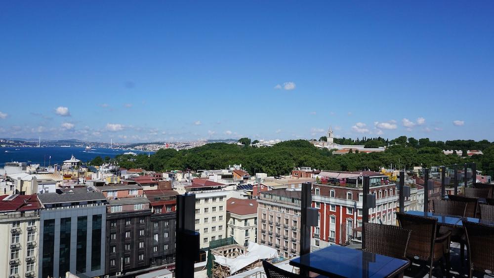 레브니 호텔 & 스파(Levni Hotel & Spa) Hotel Image 77 - View from Hotel