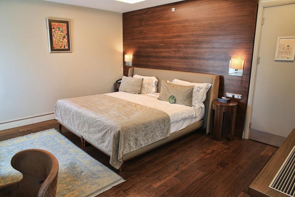 레브니 호텔 & 스파(Levni Hotel & Spa) Hotel Image 5 - Guestroom