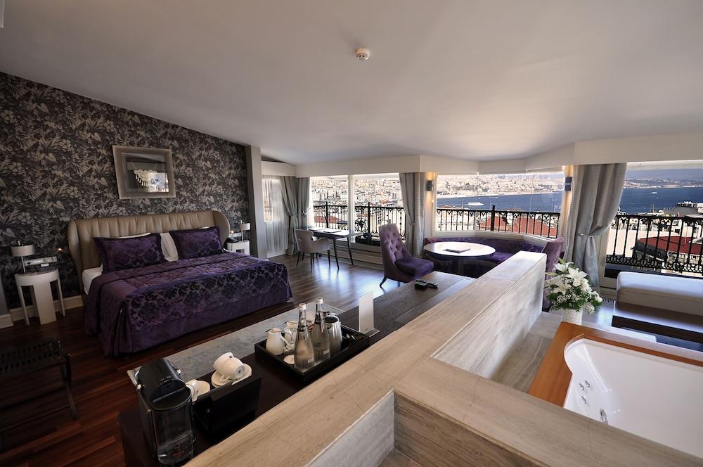 레브니 호텔 & 스파(Levni Hotel & Spa) Hotel Image 11 - Guestroom