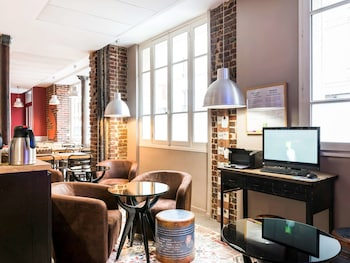 Hotel - ibis Styles Paris Montmartre Nord