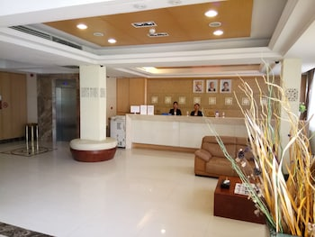 ディスカバリー ホテル