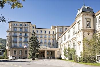 Hotel - Hotel Reine Victoria