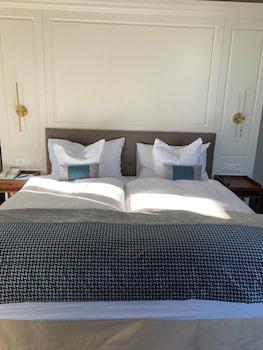 Economy Tek Büyük Yataklı Oda (boutique)