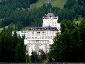 Hotel - Hotel Schloss Pontresina Family & Spa