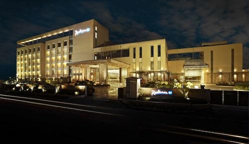 __{offers.Best_flights}__ Radisson Blu Hotel Rudrapur