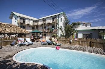Hotel - Pedro's Hotel
