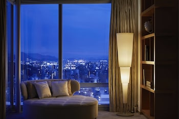 SHERATON GRAND HIROSHIMA HOTEL View from Room