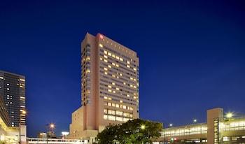 Sheraton Grand Hiroshima Hotel - Exterior