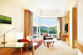 SHERATON GRAND HIROSHIMA HOTEL Room