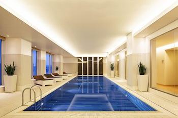 SHERATON GRAND HIROSHIMA HOTEL Pool