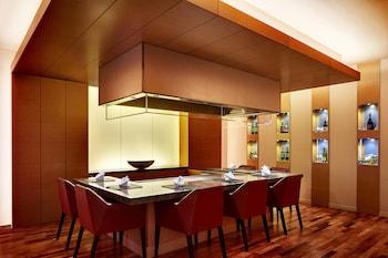 SHERATON GRAND HIROSHIMA HOTEL Restaurant