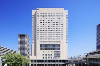 Sheraton Grand Hiroshima Hotel - Featured Image
