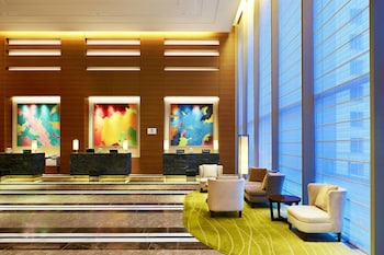 SHERATON GRAND HIROSHIMA HOTEL Interior