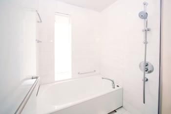 SHERATON GRAND HIROSHIMA HOTEL Bathroom