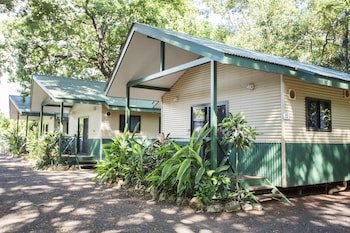 Hotel - Discovery Parks – Darwin