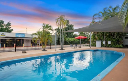 . Discovery Parks – Darwin