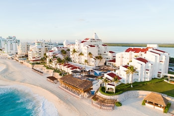Hotel - GR Caribe By Solaris Deluxe All Inclusive Resort