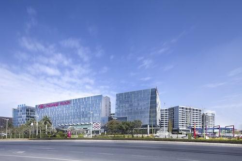. Crowne Plaza Guangzhou Huadu, an IHG Hotel