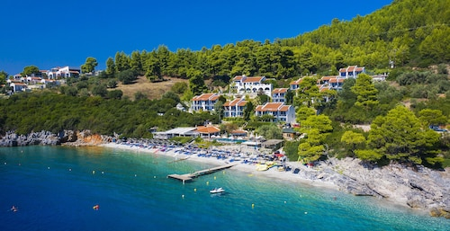 Adrina Beach Hotel, Thessaly