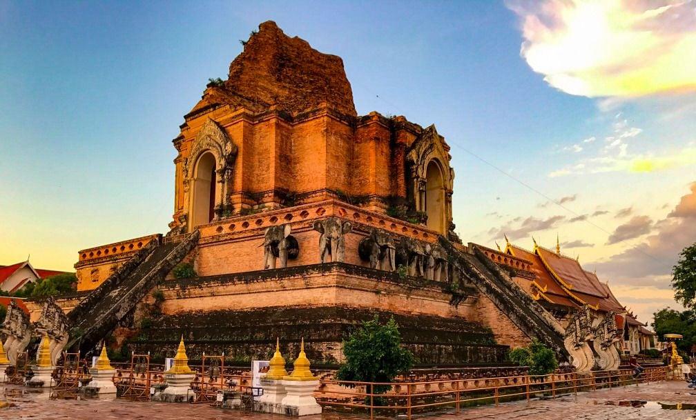 The Rim Resort, Muang Chiang Mai