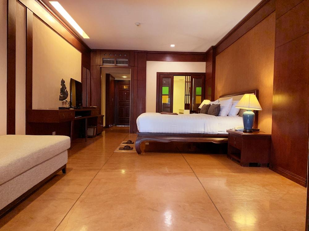 ザ リム リゾート