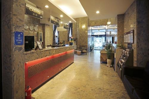 Metro Tourist Hotel, Cheonan