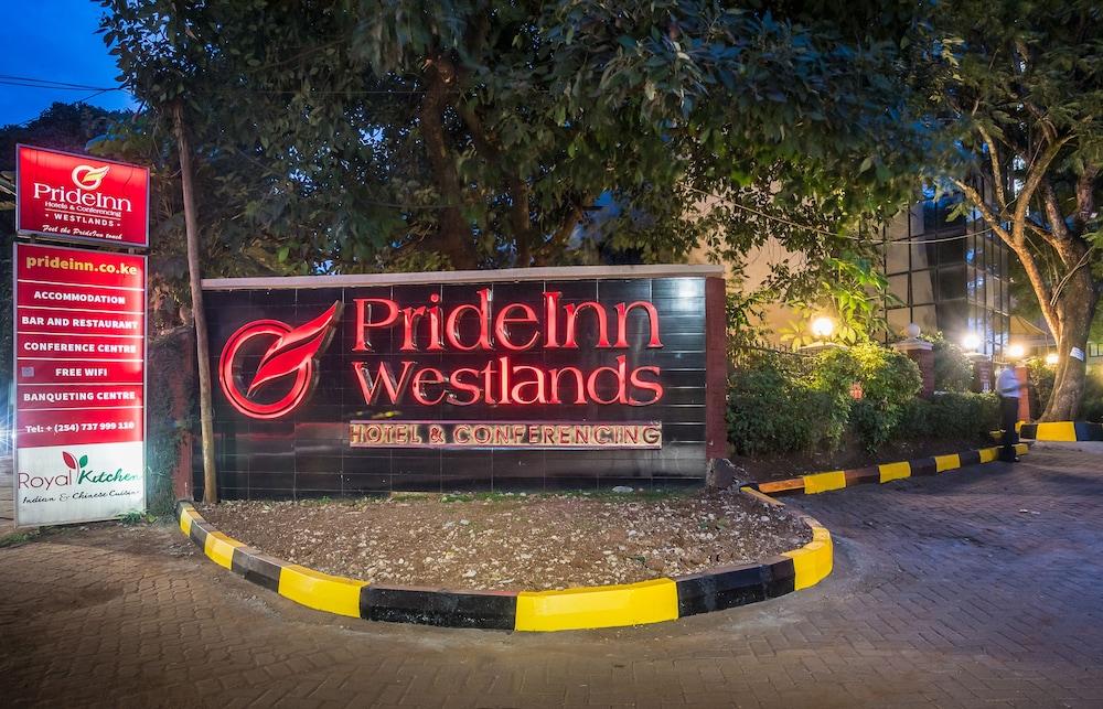 PRIDEINN HOTEL WESTLANDS - Nairobi Westlands Rd. Westlands