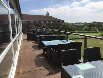 Bells Hotel & Forest of Dean Golf Club