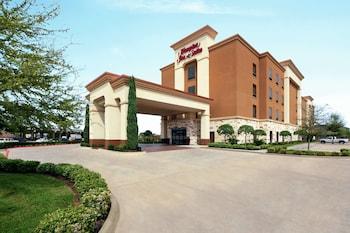 德克薩斯休士頓帕薩迪納歡朋套房飯店 Hampton Inn & Suites Houston/Pasadena, TX