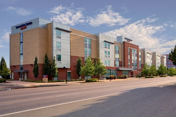 SpringHill Suites by Marriott Denver Anschutz Medical Campus photo