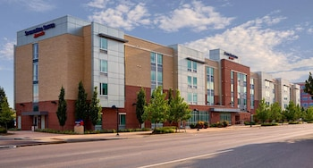 Hotel - SpringHill Suites by Marriott Denver Anschutz Medical Campus