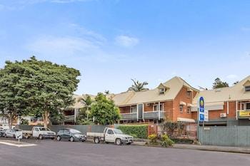 春丘陽台凱富飯店 Comfort Inn Spring Hill Terraces