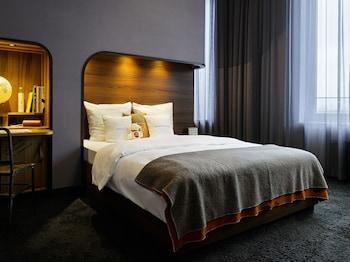 25 小時港口新城飯店 25hours Hotel HafenCity