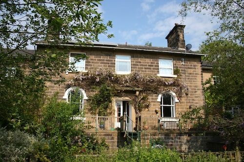 The Old Station House - B&B, Derbyshire