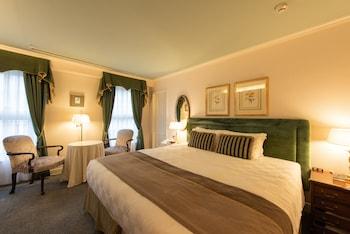 KOBE KITANO HOTEL Room