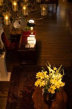 KOBE KITANO HOTEL Interior Detail