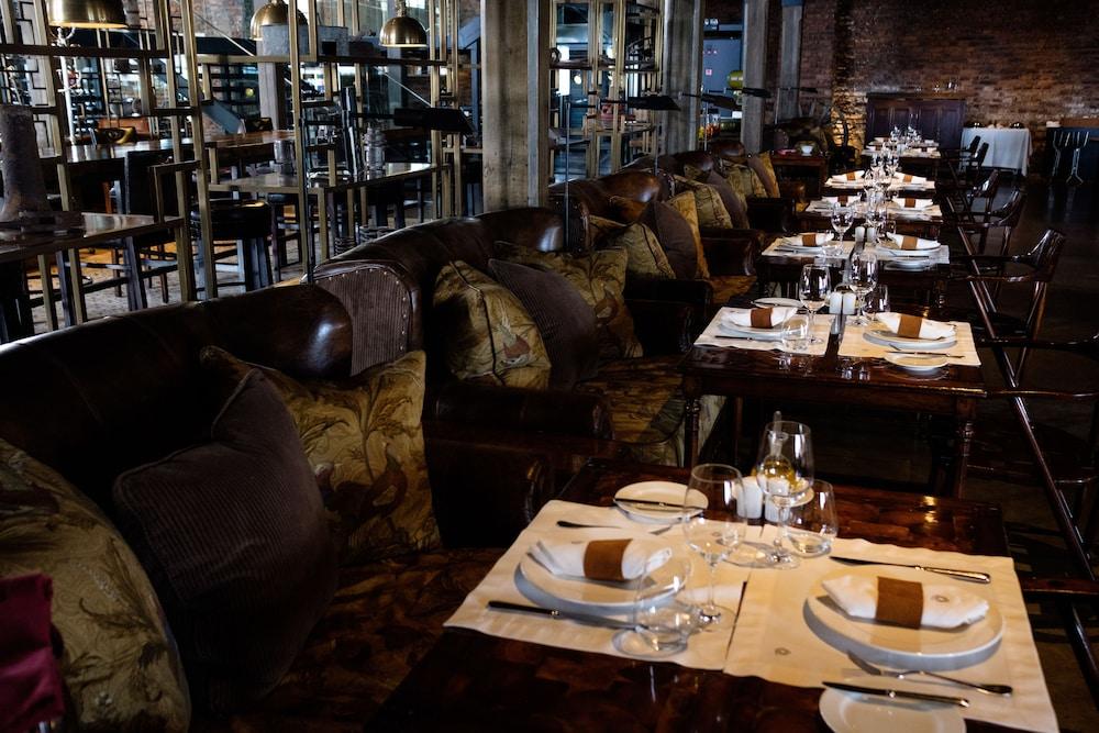디 싱귤러 패타고니아(The Singular Patagonia) Hotel Image 65 - Restaurant