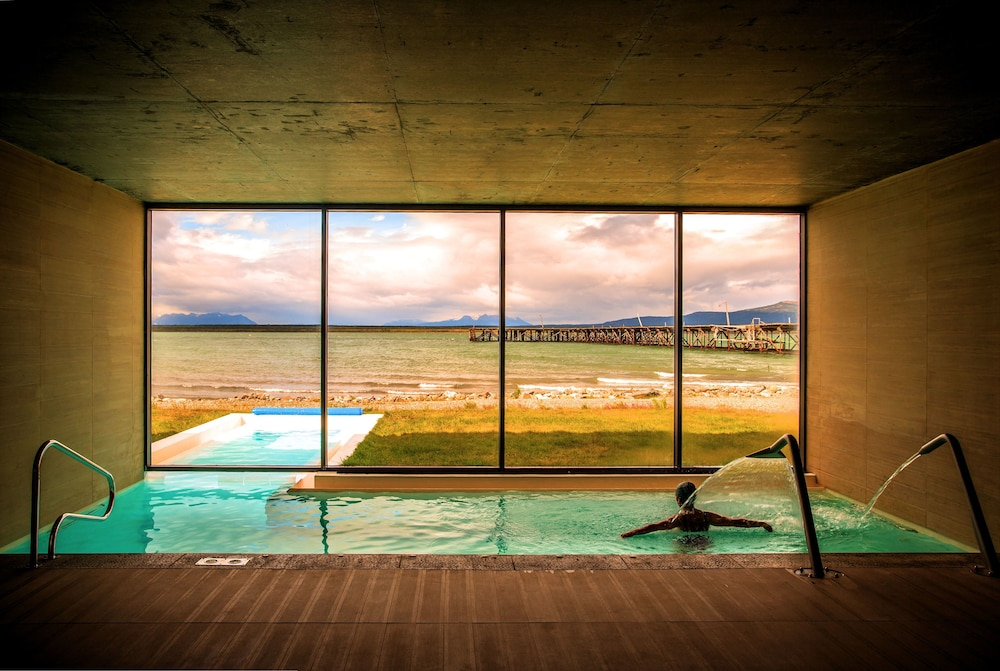 디 싱귤러 패타고니아(The Singular Patagonia) Hotel Image 2 - Pool