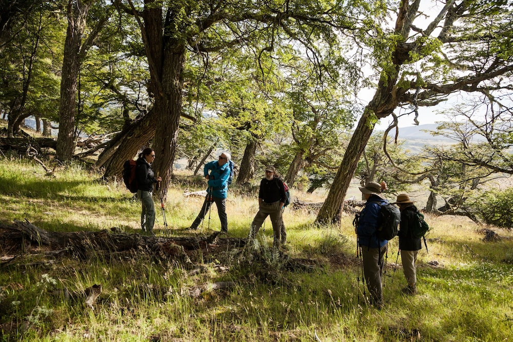 디 싱귤러 패타고니아(The Singular Patagonia) Hotel Image 46 - Hiking