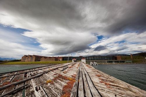 The Singular Patagonia, Última Esperanza